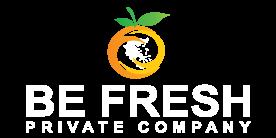 BE-FRESH Logo